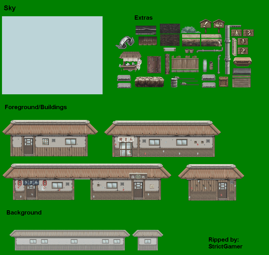 Anime Legends Forums General Owner Just Look Here Doniu Ideas - Us map sprite 2 file