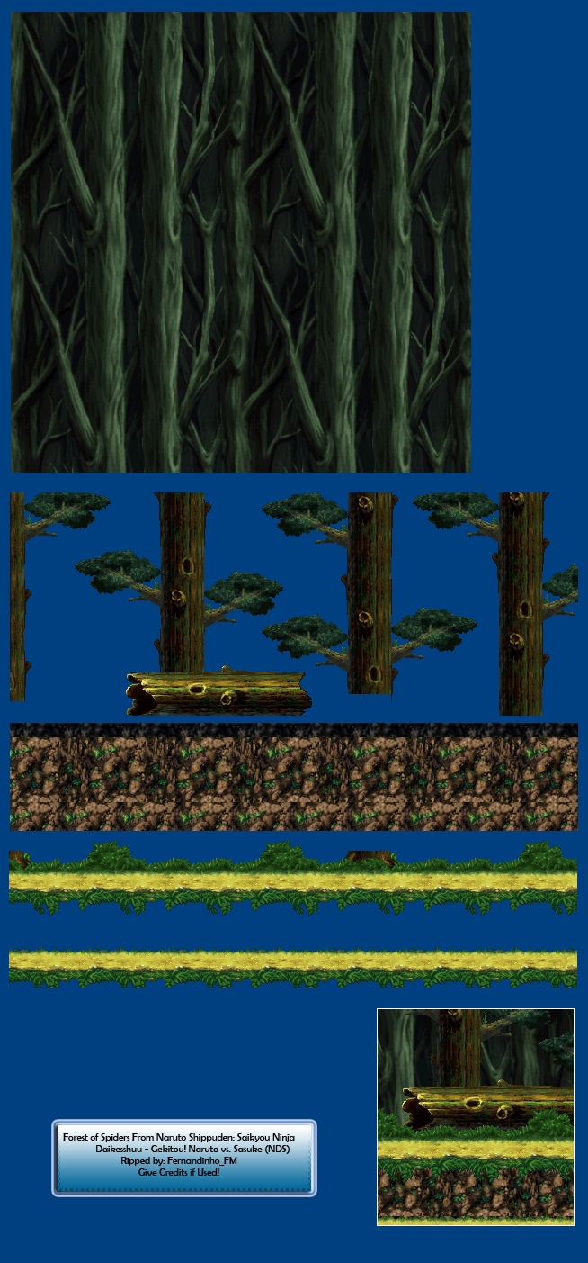 Anime Scenery Forest ... scenery anime moun...